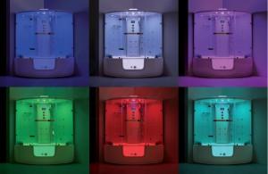 Grande Home WS135 - Farblichttherapie